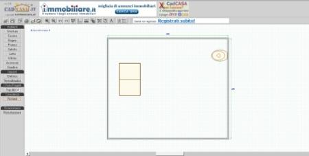 Software gratuito disegno architettonico creatousk for Case in 3d programma